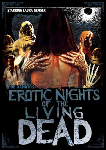 Sexy Nights of the Living Dead (1980)