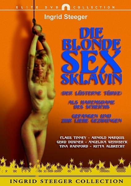 Die Blonde Sexsklavin (1972)