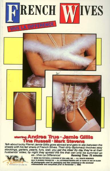 French Wives (1975)
