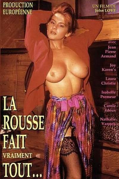 La Rousse Aux Gros Seins (1989)