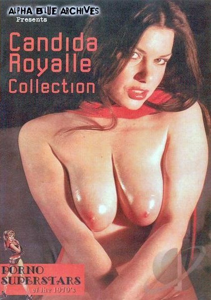 Candida Royalle Collection (1970s)
