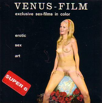 Venus Film V4 - The Negro And The Maid