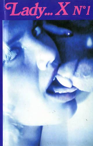 Lady X 1 - l'amant de lady Winter (1985)