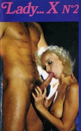 Lady X 2 - Lady Winter et la CIA (1985)