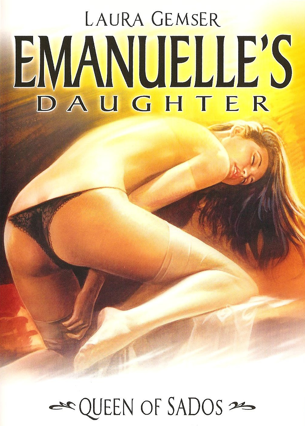 Emmanuelle Queen of sados (1980)