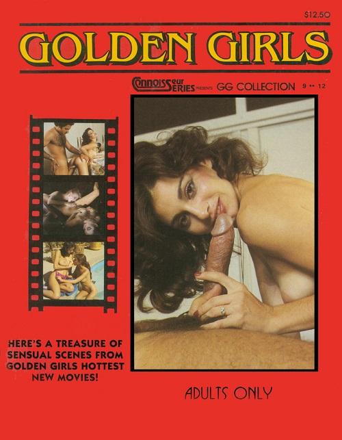 Golden Girls Collection 9