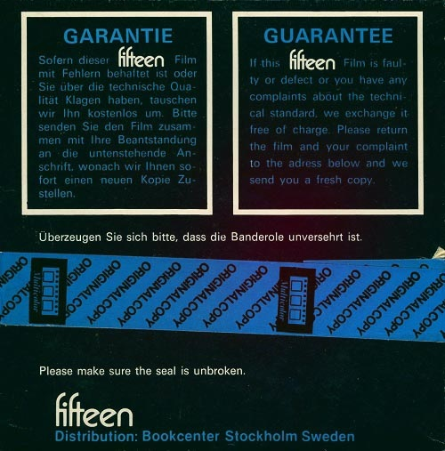 Fifteen 11 - Pleasant Interruption