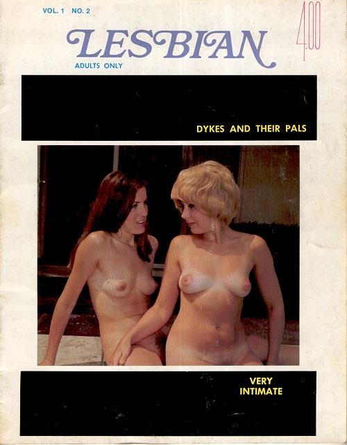 Lesbian Volume 1 No 2