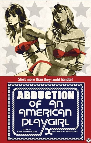 Abduction of an American Playgirl (1975)