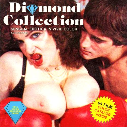 Diamond Collection 73 - Sex Champ (version 2)
