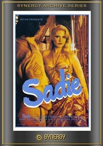 The Insatiable Sadie the Whore (1982)