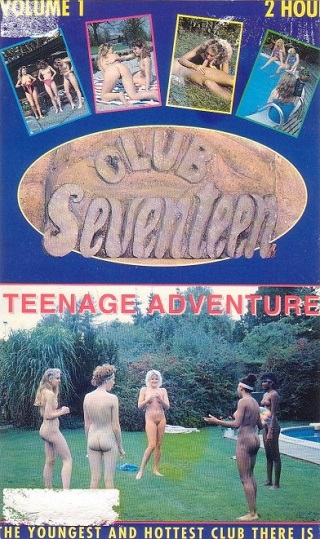 Club Seventeen 1 - Teenage Adventure (1983)