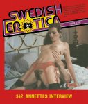 Swedish Erotica 342 - Annette's Interview (full version)