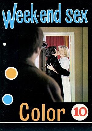 Weekend-Sex Color 10