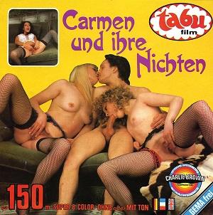 Tabu Film 138 – Carmen und ihre Nichten