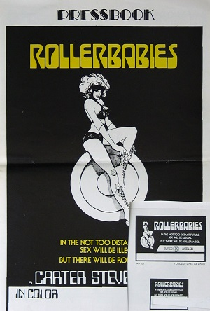 Rollerbabies (1980s)
