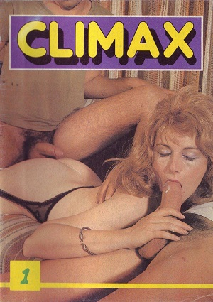 Climax (NL) 1