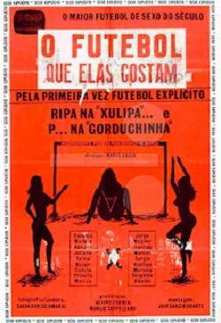 A Pelada do Sexo (1985)