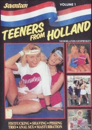Seventeen - Teeners From Holland (1988)