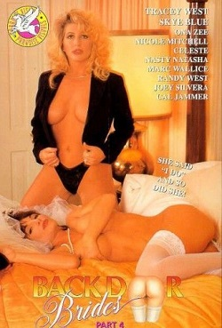 Backdoor Brides 4 (1993)