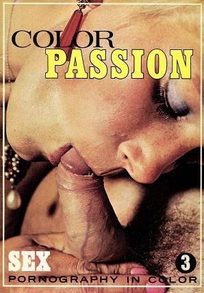 Color Passion 3