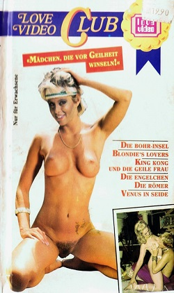 Love Video 2094 - Club Magazin 7