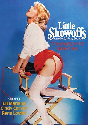 Little Showoffs (1983)