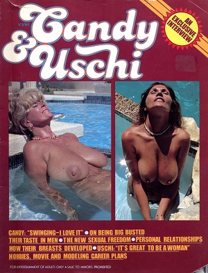 Candy and Uschi