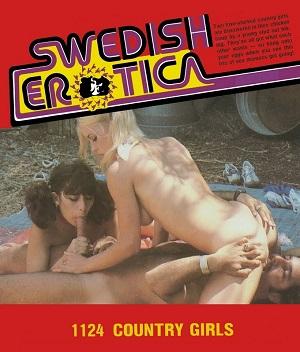 Swedish Erotica 1124 - Country Girls
