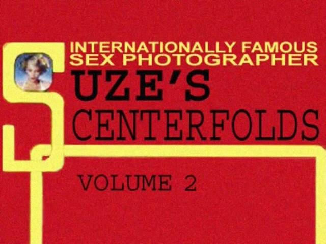 Suze's Centerfolds 2 (1979)