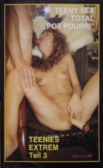 Teenies Extrem 3 (1988)