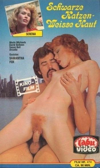 Schwarze Katzen-Weisse Haut (1979)