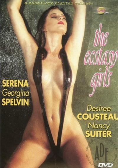 The Ecstasy Girls (1979)