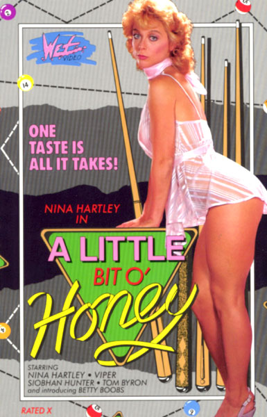 Little Bit Of Honey (1987)