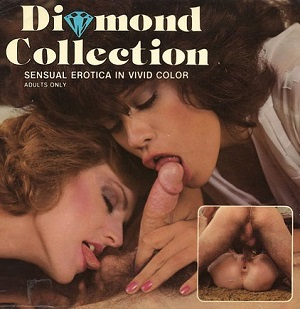 Diamond Collection 308 - Gaping Hole