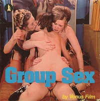 Group Sex - Birthday Sex