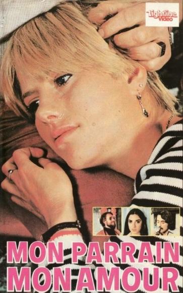 Mon parrain mon amour (1979)