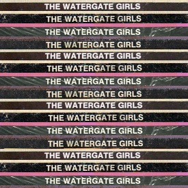 Watergate Girls 8 - The Big Head