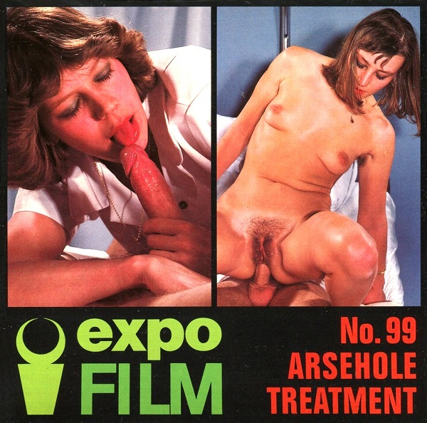 Expo Film 99 – Arsehole Treatment