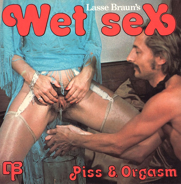 Lasse Braun 349 - Orgasm