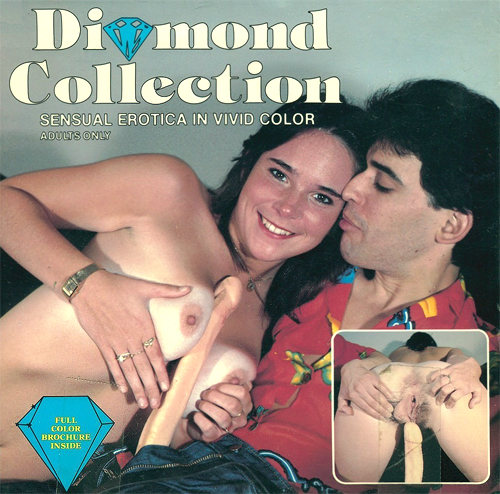 Diamond Collection 191 – Jacking Off