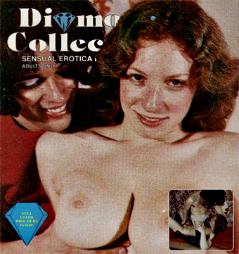 Diamond Collection 145 - Kinky Couple