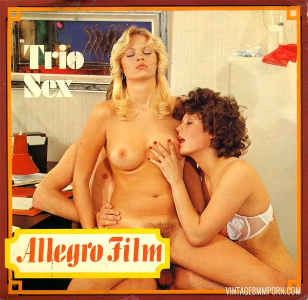 Allegro Film 4 - Trio Sex