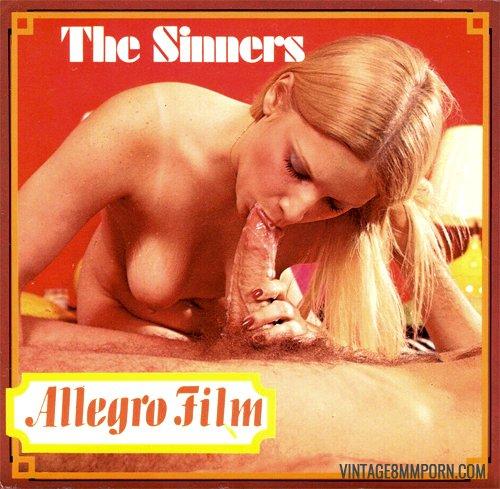 Allegro Film 7 - The Sinners