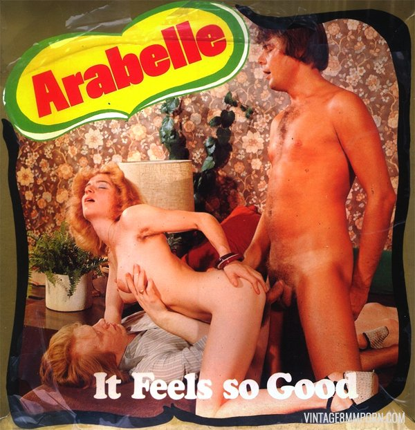 Arabelle 504 – It Feels So Good