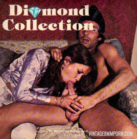 Diamond Collection 17 – Hong Kong Dong
