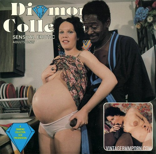 Diamond Collection 224 - Barefoot & Pregnant