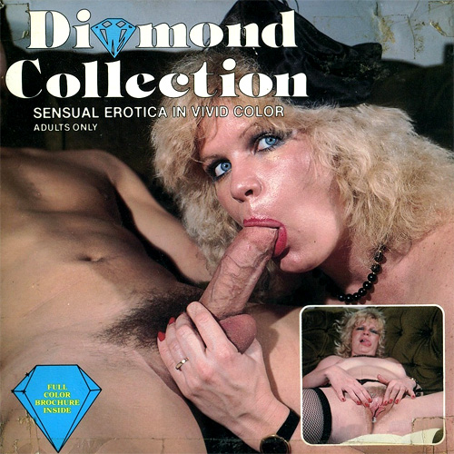Diamond Collection 200 – Rich Lady