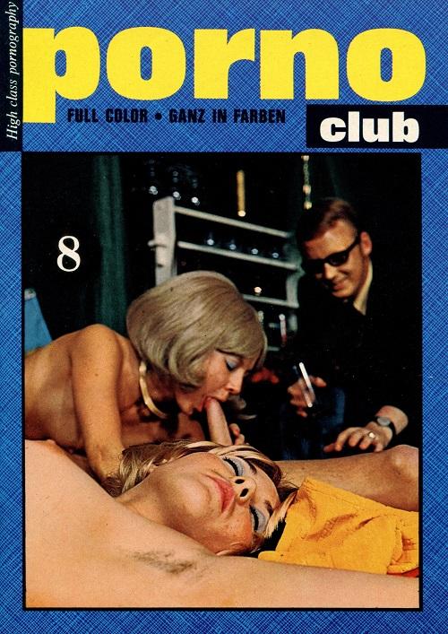 Porno Club 8