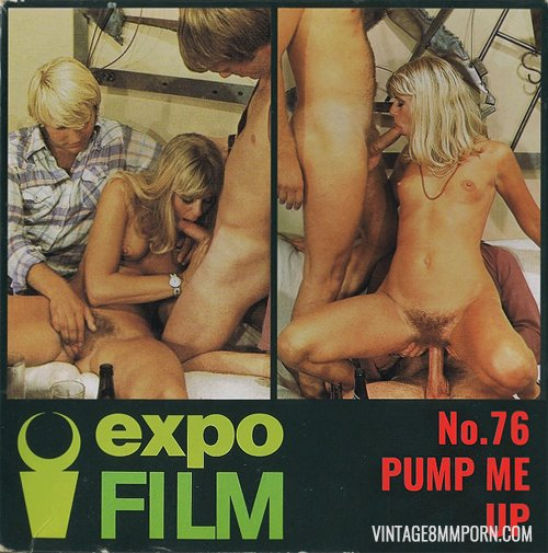 Expo Film 76 – Pump Me Up